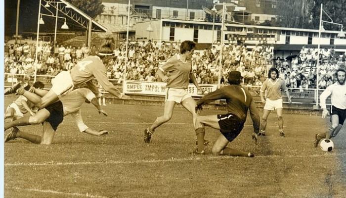 Maccabi Hakoah FC