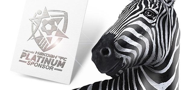 Investec Platinum Sponsor Hakoah FC